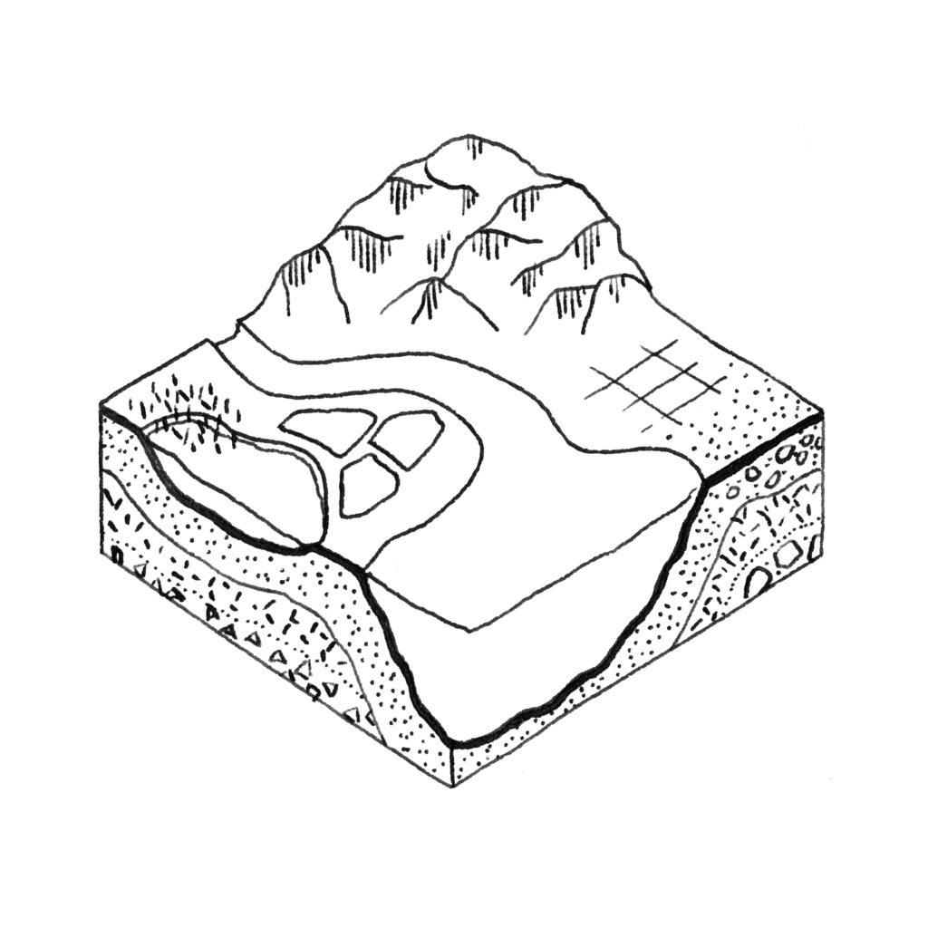 Logo atelier MARE